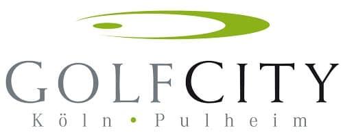 Golf City Logo