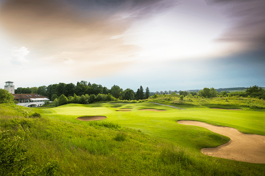 Greenfee 18-Loch Golf Nippenburg