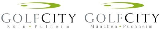 GolfCity Logos