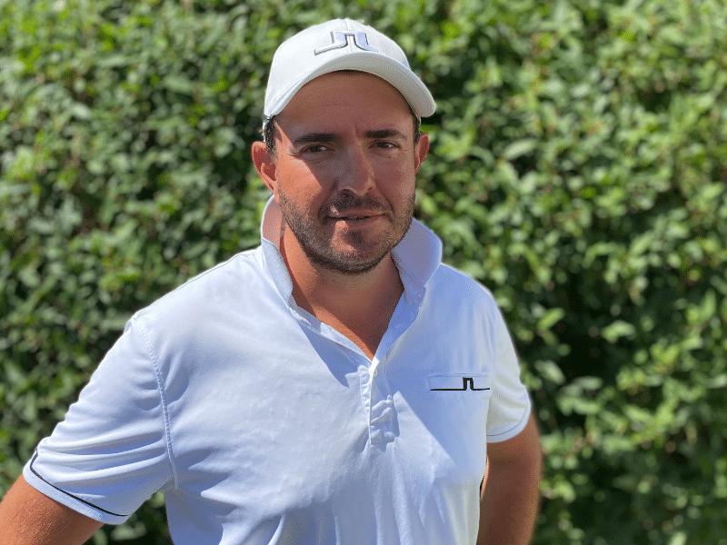 Marc Vorberger PGA